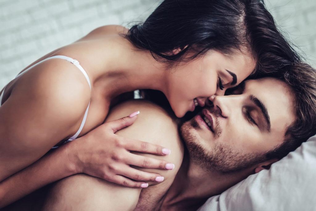 Хороша ли ты в постели? Сверяемся с гороскопом