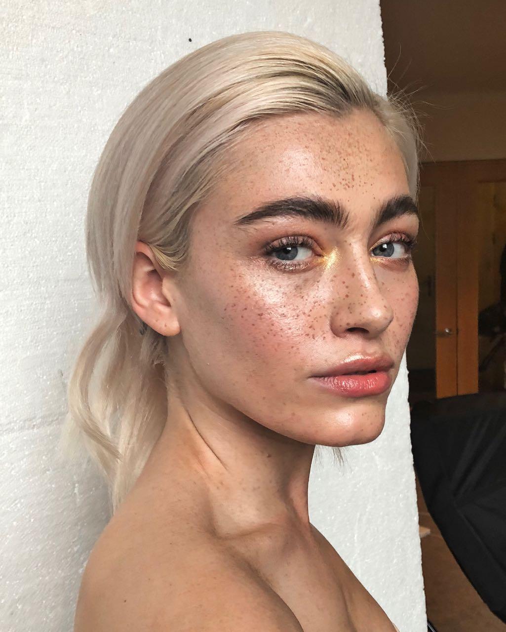 Тренды макияжа вразных странах: 10 вариантов отАвстралии доТурции