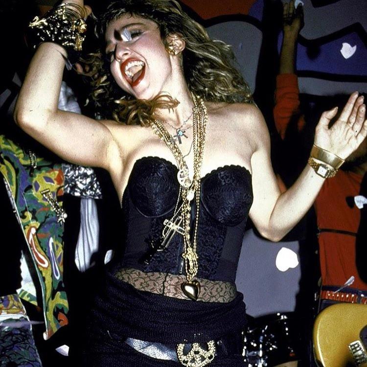 «Я Королева!»: Мадонне исполнилось 60!