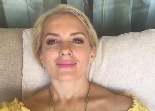 Минус 18 кг: 44-летняя Мария Порошина призналась, как и почему сбросила вес
