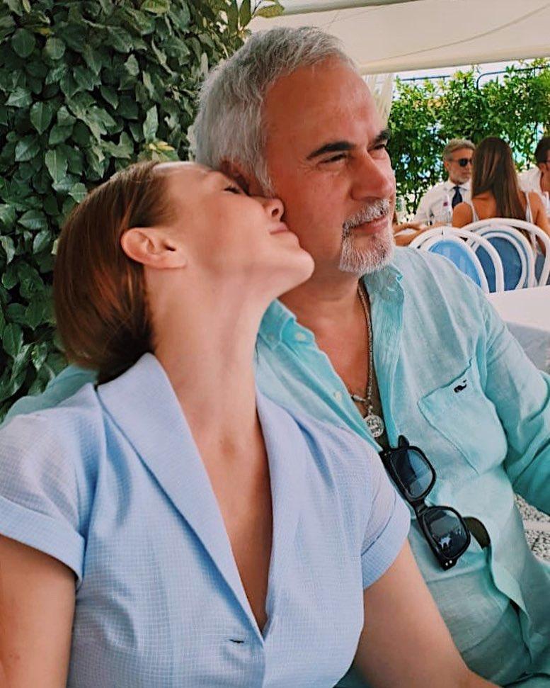 Валерий Меладзе рассказал, как заглаживает вину передДжанабаевой после ссор