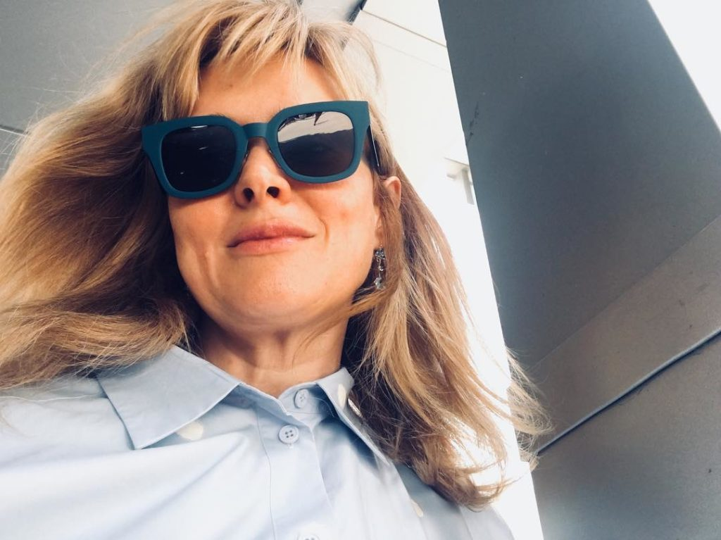 «Вы случайно не больны?»: поклонников беспокоит здоровье растаявшей на глазах Анны Михалковой