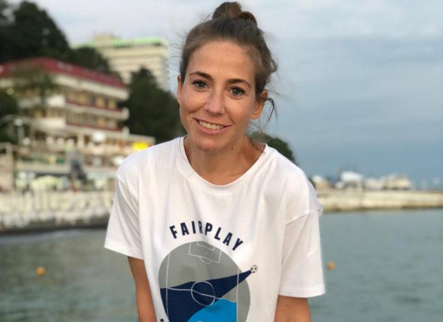 Юлия Барановская отреагировала на заявление жены Аршавина о ее детях
