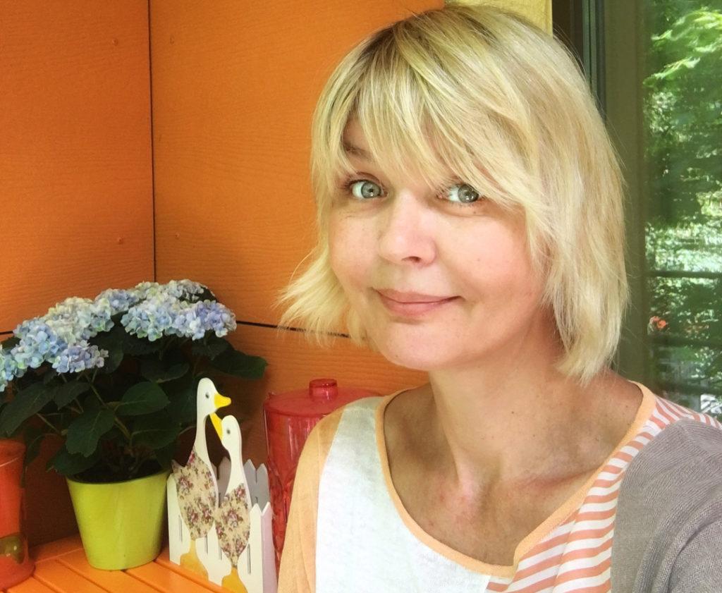 Юлия Меньшова о своем лице: «Мой пластический хирург, безусловно, перестарался!»