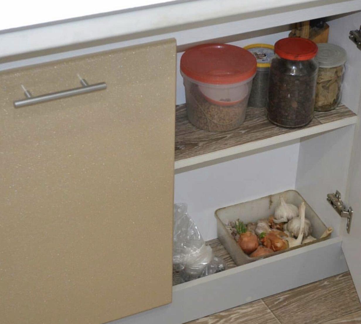 Как хранить консервацию в маленькой квартире?