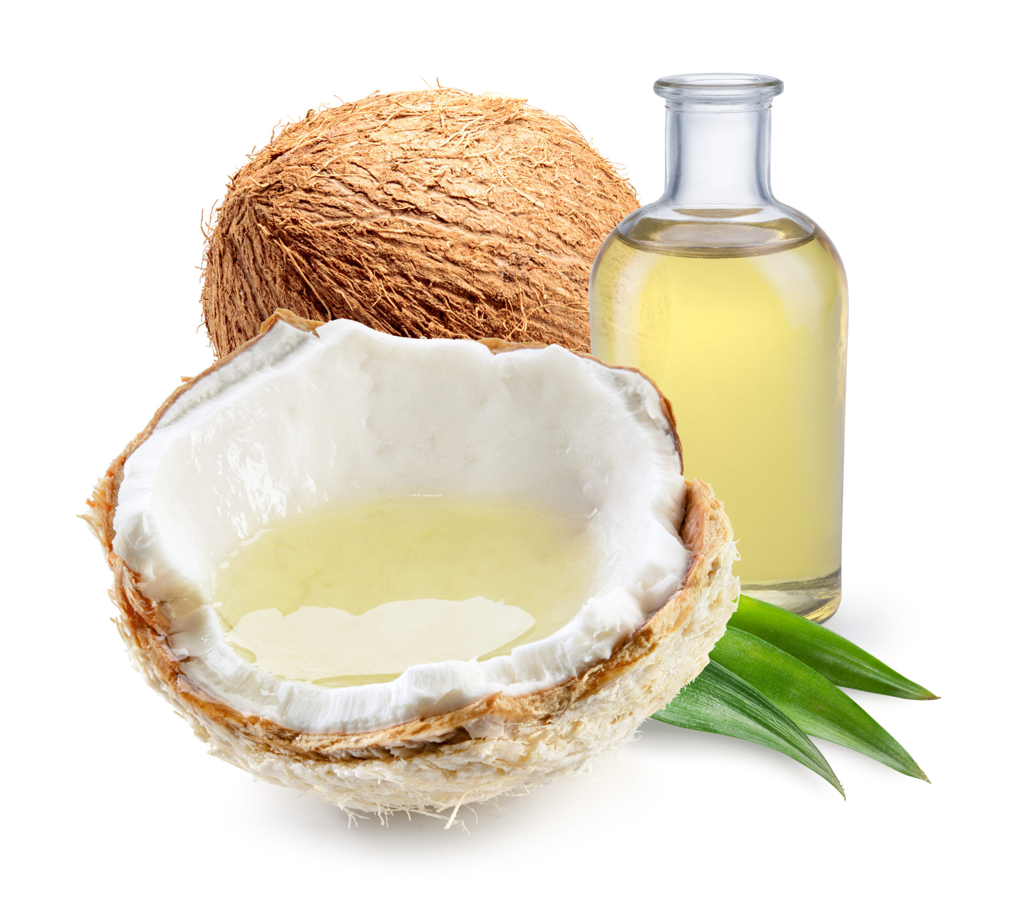 5 причин ввести врацион кокос
