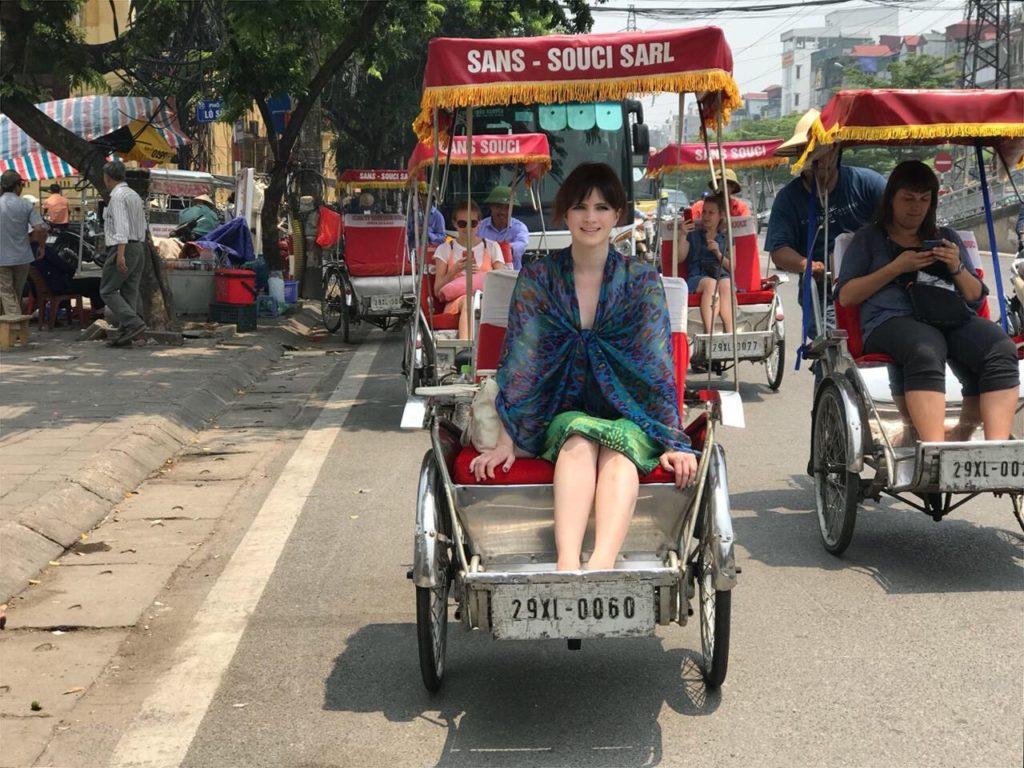 Во Вьетнам нанеделю: как добраться, что посмотреть ичем заняться?