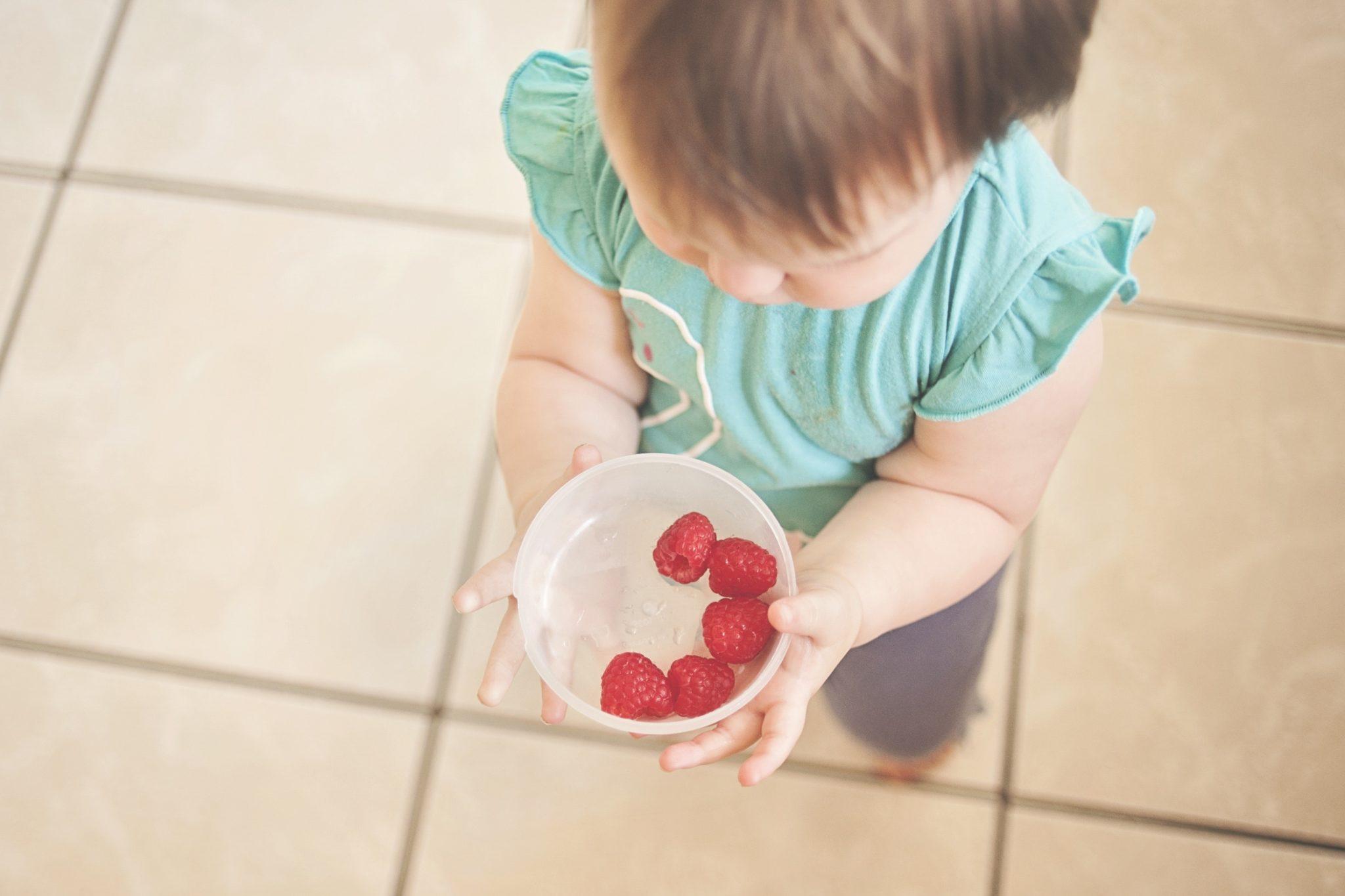 Наццентр общественного здравоохранения: Ешьте больше фруктов и овощей