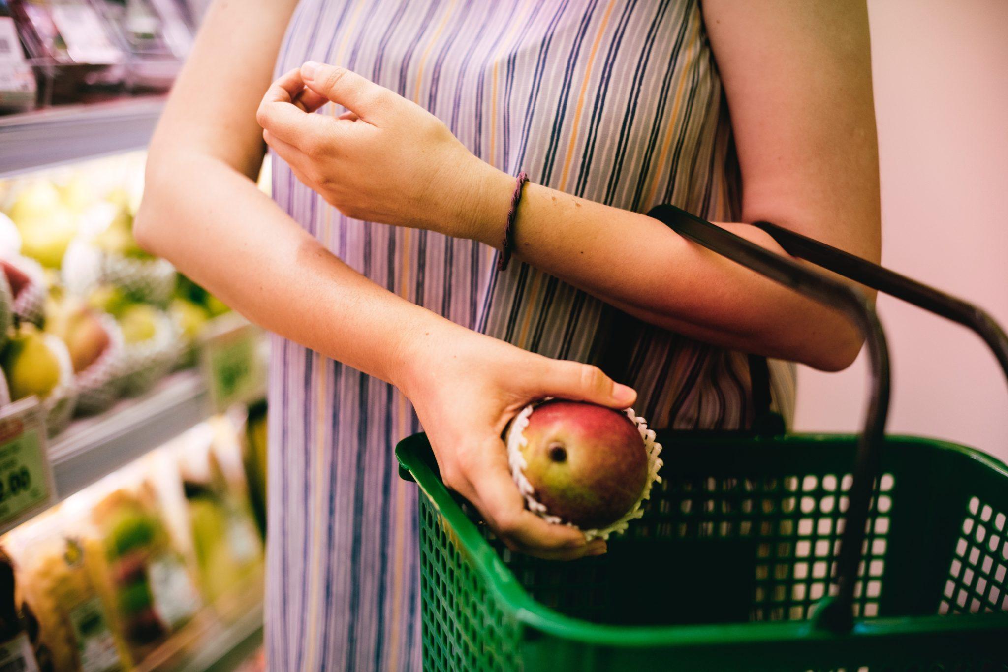 4 лайфхака, как перестать выбрасывать еду