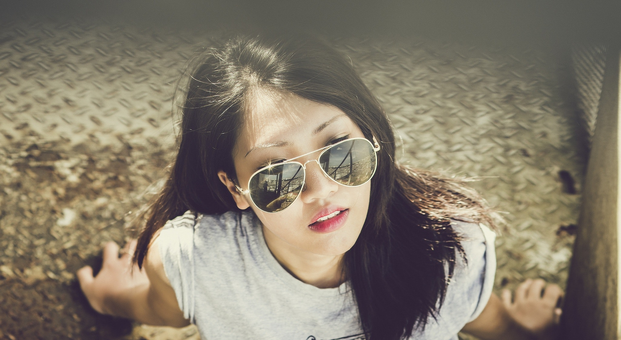 10 секретов, почему азиатки выглядят в среднем на 15 лет моложе