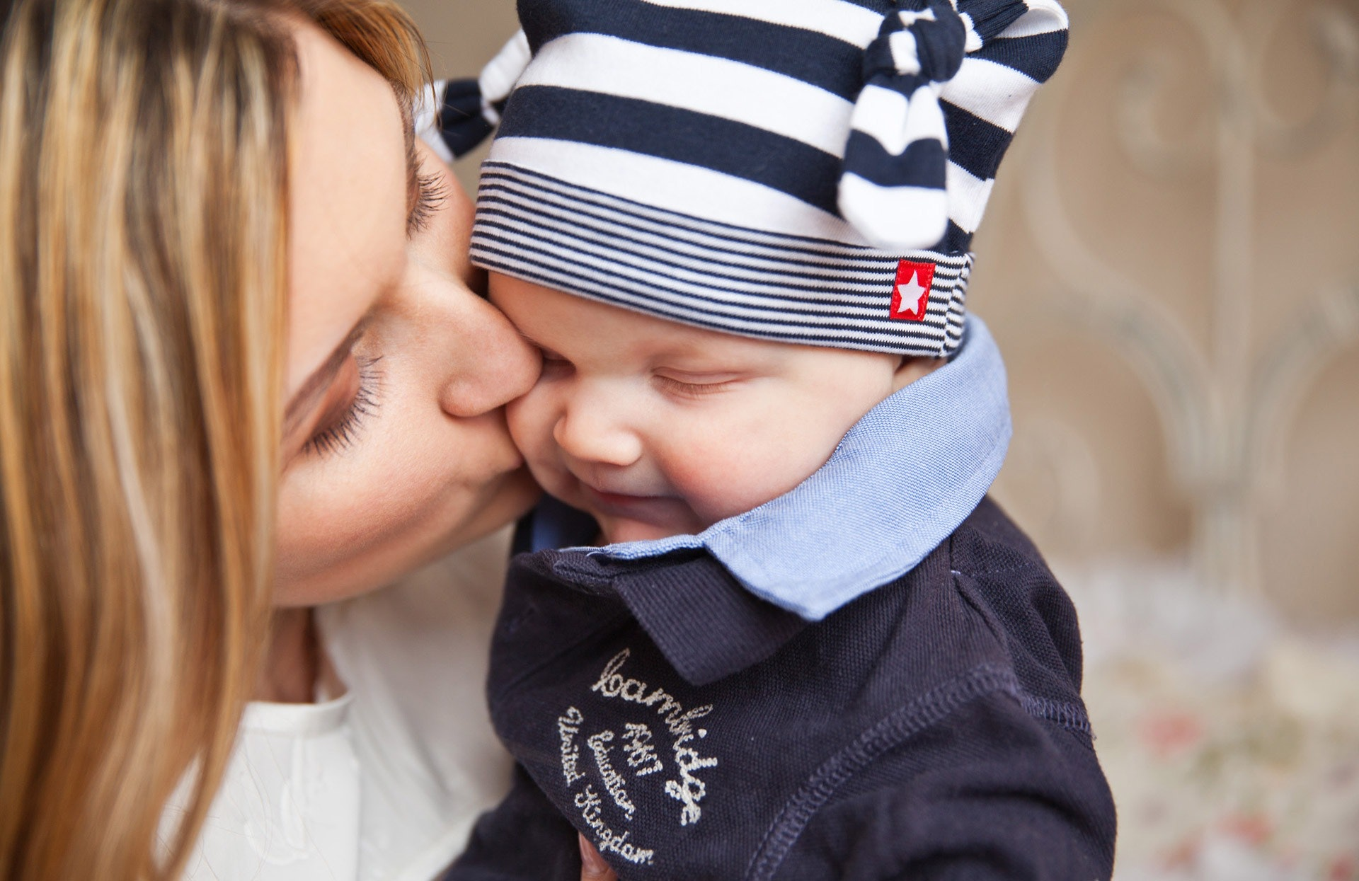 Как быть мамой ивсе успевать? 7 лайфхаков
