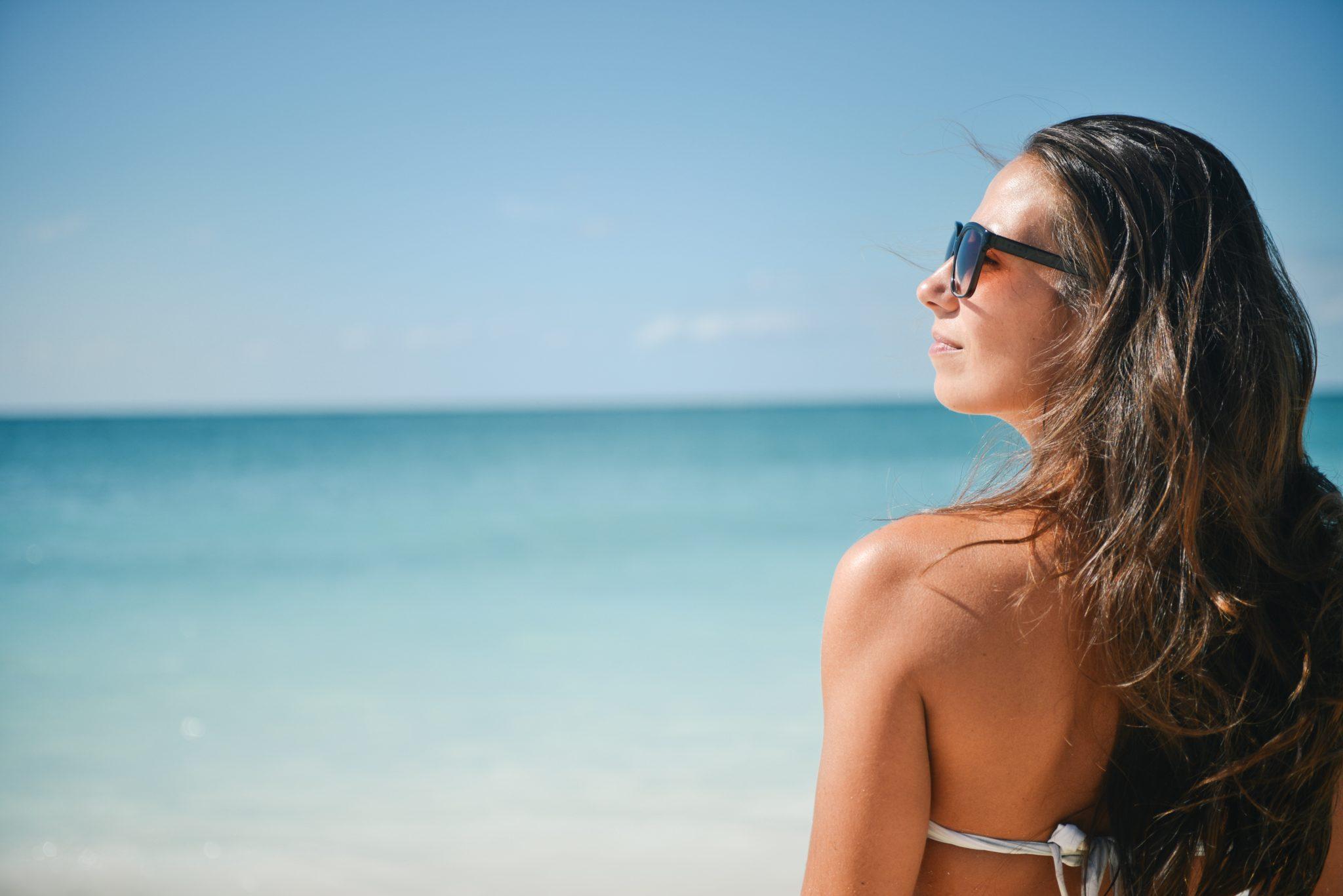 5 советов, как оздоровить свой организм напляже