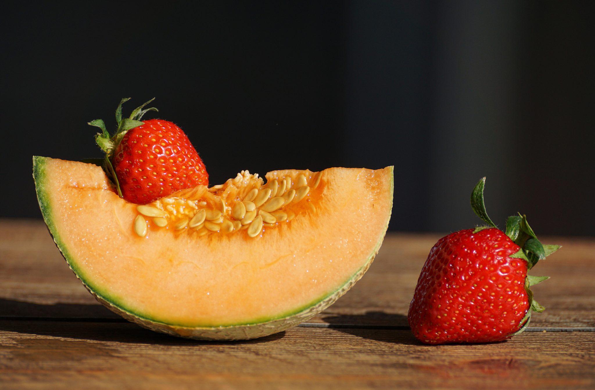 5 летних плодов, которые заменят вам лекарства