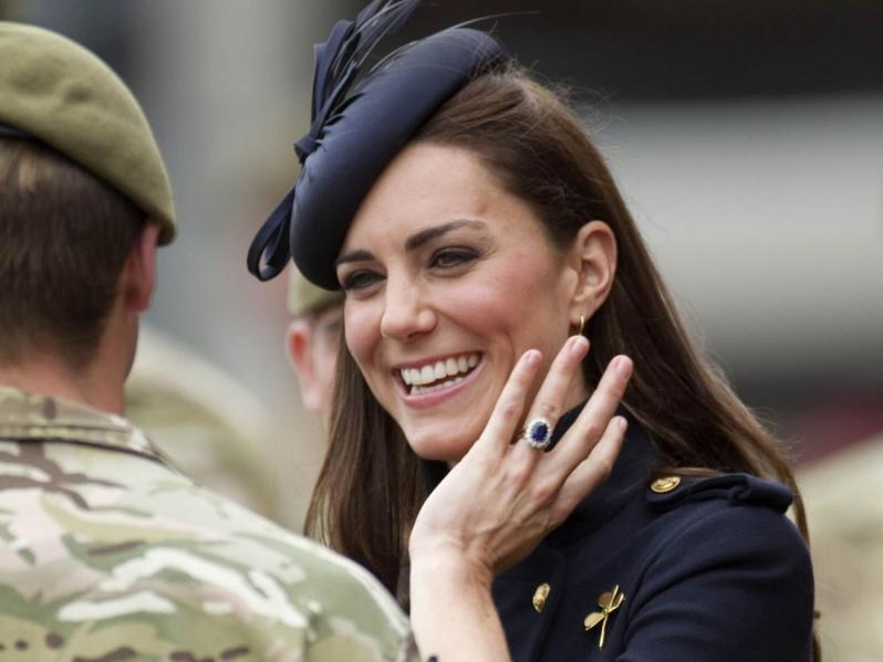 7 правил красоты, обязательных длявсех женщин королевской семьи
