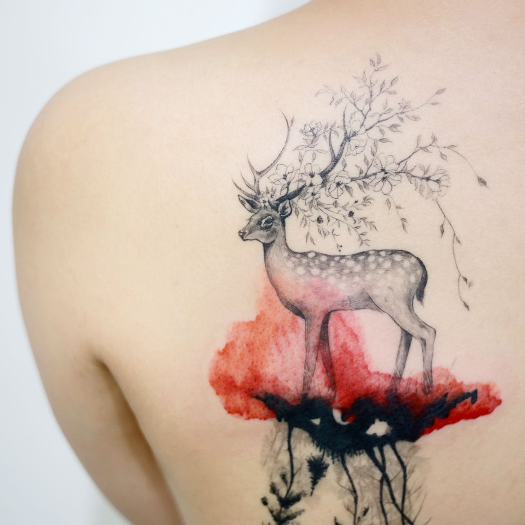 7 самых модных татуировок нашего времени: узнай их тайный язык