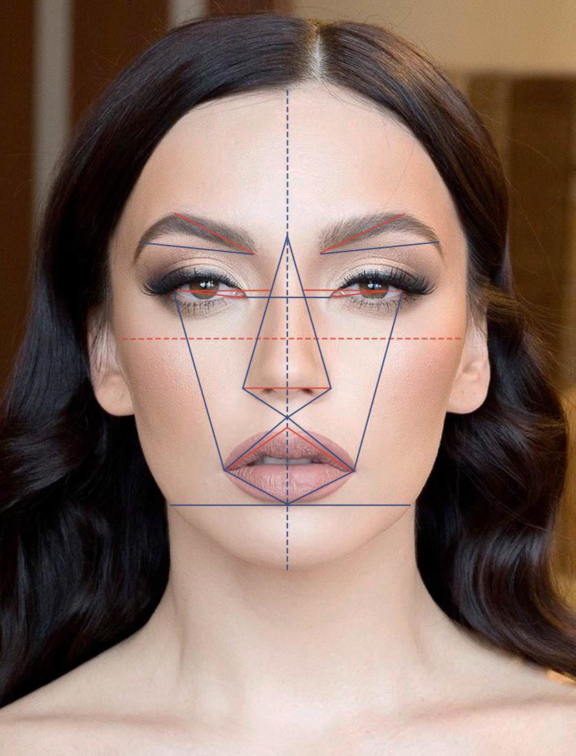 5 черт внешности, накоторые мужчины бессознательно западают