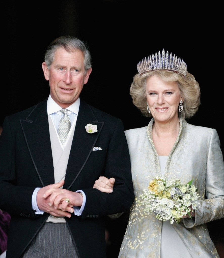 Принц Гарри впервые замного лет прокомментировал отношения смачехой