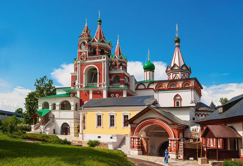 Электричкой из Москвы: 7 маршрутов для интересных однодневных поездок