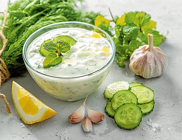 Барбекю-диета: 4 рецепта блюд науглях