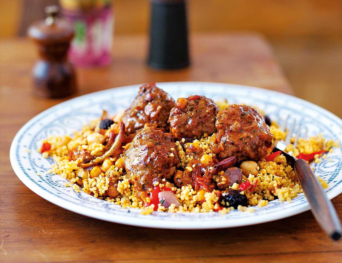 Кухни мира: 4 рецепта изразных стран