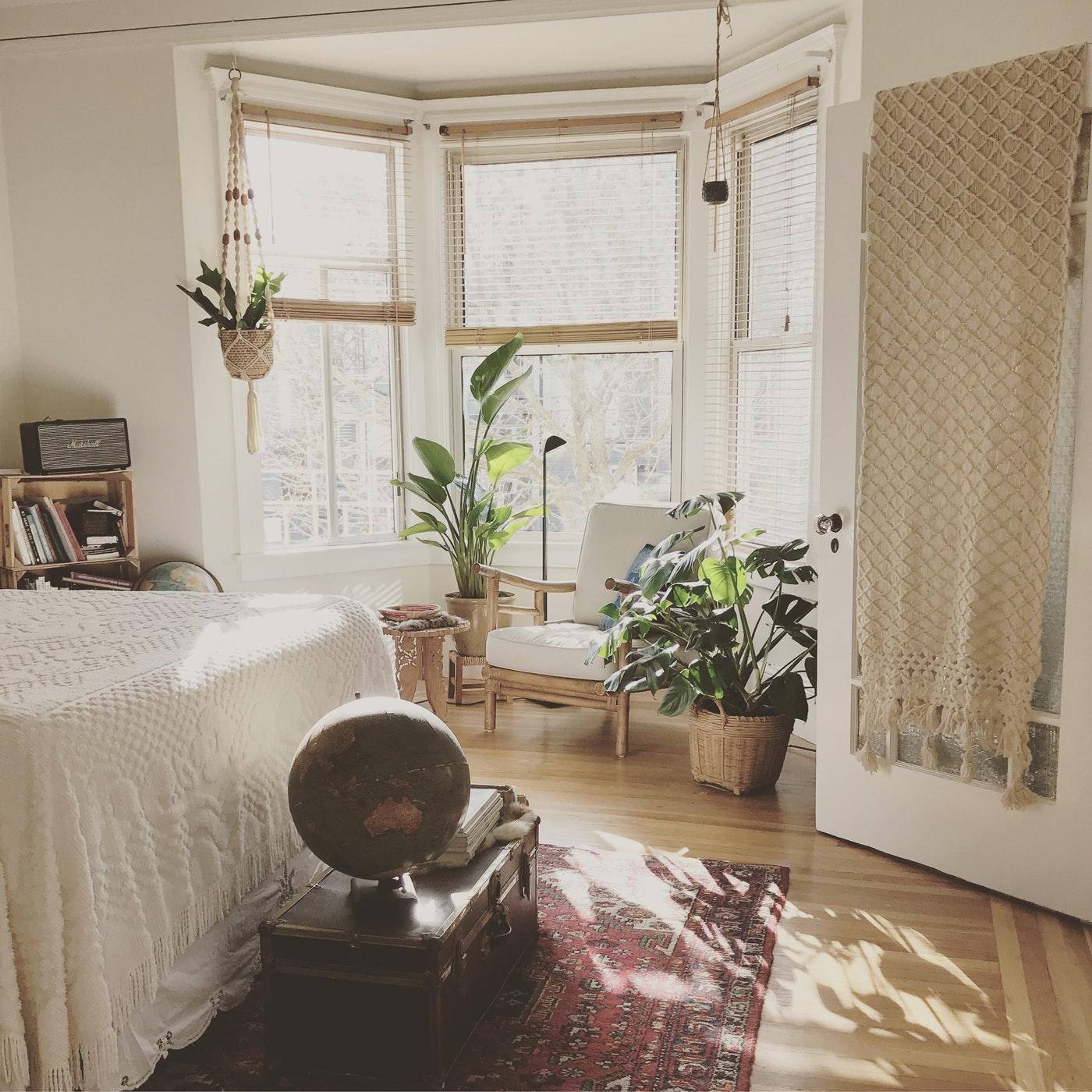 Какие обои выбрать для разных комнат?