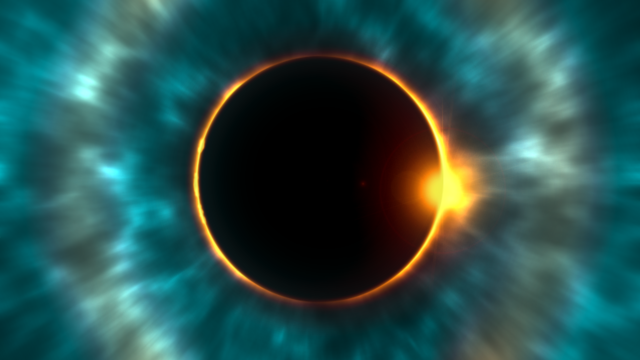 Солнечное затмение 11 августа. Используй шанс изменить судьбу!